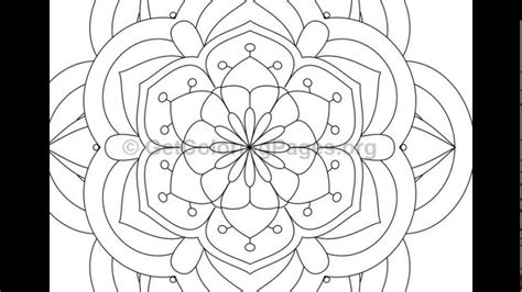 mandala coloring book pdf free lock screen coloring mandala pages pdf about eassume