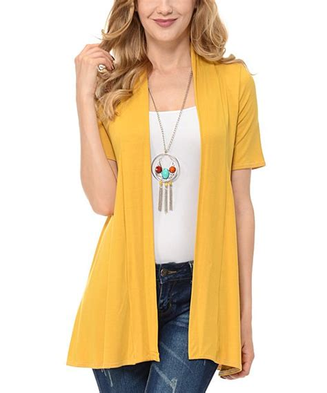 mustard colored cardigan 25 best ideas about mustard yellow cardigan on