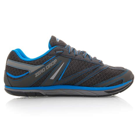 altra running shoes stores altra the provision mens running shoe charcoal blue