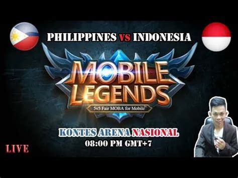 discord channel indonesia nobar philippines vs indonesia nasional kontes mobile