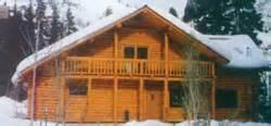 pine hollow log homes log cabin kit for sale park city pine hollow log homes