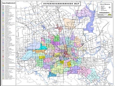 houston crime map by zip code houston neighborhood map indiana map