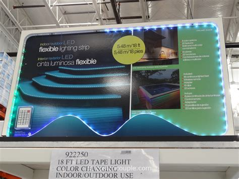costco led light bulbs ere chagne glow lighting fixture