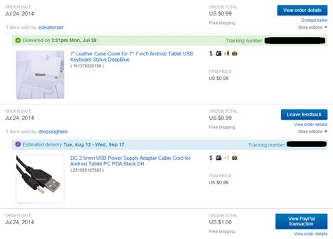 ebay purchase history new ui for purchase history the ebay community
