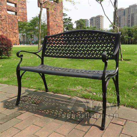 cost of park benches park bench price compare prices on aluminium park benches