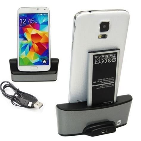 samsung galaxy s5 charger dual charging battery charger phone holder cradle dock stand phone charger for samsung galaxy s5