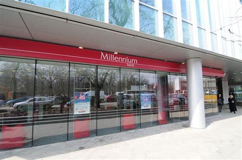 millenium bank millennium bank romania reduces losses in 2011 romania