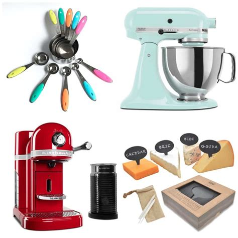 great kitchen gifts gift guide 2016 kitchen