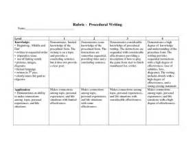 procedural writing template grade 1 140 best images about 5th grade writing and language on