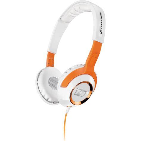 Headphone Headset Stereo Sennheiser sennheiser hd 229 on ear stereo headphones white hd229 white