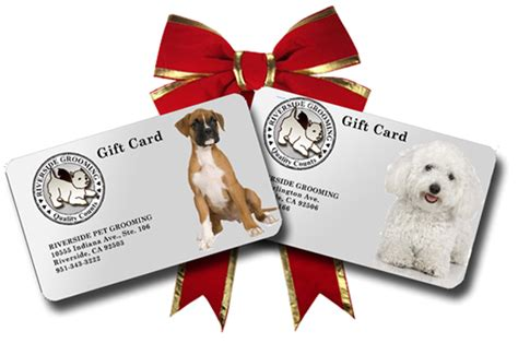 christmas gift ideas for dog groomer pet grooming riverside grooming