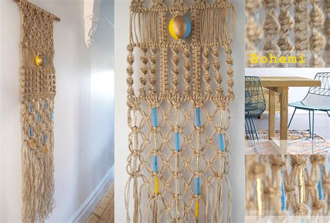 Macrame Wall Hanging Images - macrame wall hangings warp weft