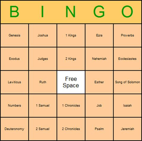 free printable bingo games for adults 7 best images of printable bible bingo for adults