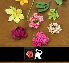 Origami Master Class Flowers - origami and crafts on marshalls origami and