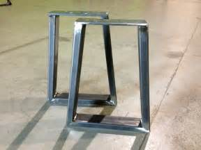 Furniture you want we make a variety of metal table legs as well as