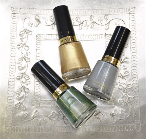 Revlon Limited Edition by Revlon Nail Enamel The 2015 Limited Edition Collection