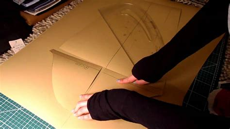 pattern cutting youtube pattern cutting tutorial how to increase enlarge sleeve