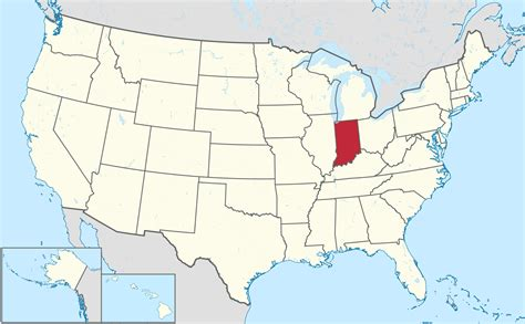 united states map with arkansas highlighted ufo sighting in indiana chases after entities