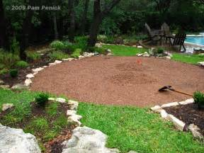 Decomposed Granite Patio Cost by How To Make A Container Pond In A Stock Tank Diggingdigging