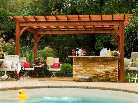 tettoie in legno per terrazzi tettoie in legno parma san polo d enza pergolati
