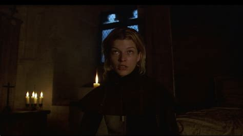 milla jovovich joan of arc short hair lylybye movie the messenger the story of joan of arc