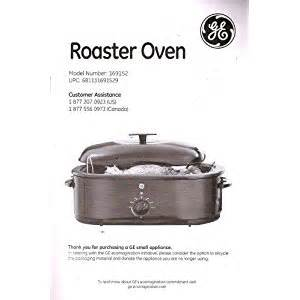 ge electric roaster oven recipes ge wiring diagram free