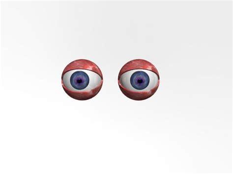 Imagenes 3d Ojos Bizcos | imagenes de ojos en 3d imagui