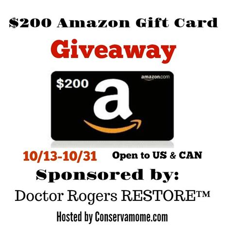 Amazon Card Giveaway - amazon gift card giveaway 171 blogging contests and giveaways