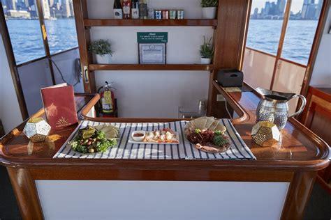 boat cruise kingston ny cruises on yacht kingston classic motor yacht on new