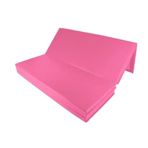 Gymnastics Mats Walmart by Pink 10 X4 X2 Quot Gymnastics Folding Exercise