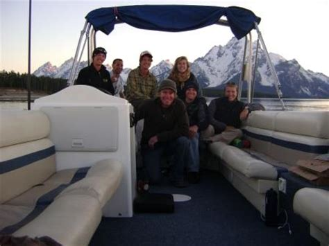 boat rental jackson lake jackson lake boat rentals signal mountain lodge