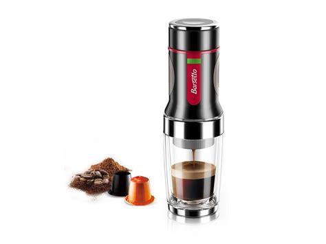 best espresso coffee maker barsetto tripresso portable espresso coffee maker
