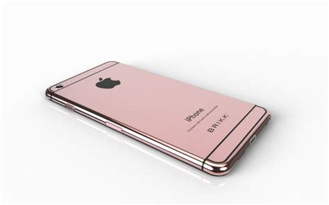 Hp Iphone 6 Warna Pink iphone 6s hadirkan pilihan warna pink gadget okezone techno
