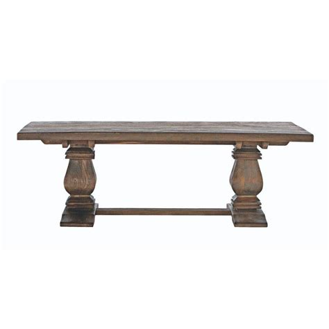 home decorators collection aldridge antique walnut coffee