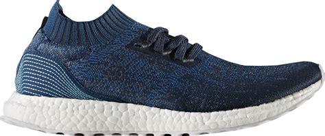 Adidas Ultra Boost Uncaged X Parley parley x adidas ultra boost uncaged legend blue