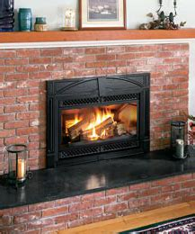 Fireplace Insert Repair by Fireplaces Inserts Bay Area Fireplace Repair And