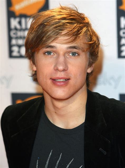 blond hair actor in the mentalist 25 best ideas about young mens hairstyles on pinterest