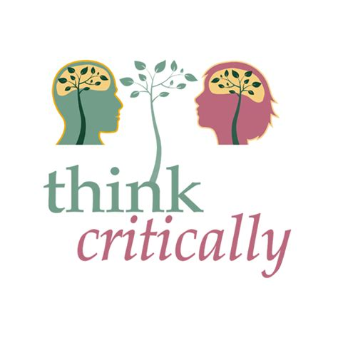 thinking critically critical thinking east state college