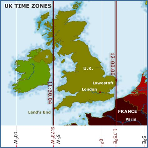 a brief history of time(zones) or why do we keep changing