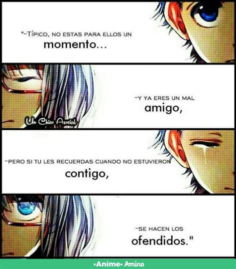 imagenes sad para chicas frases sad anime amino