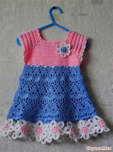 imagenes y patrones de vestidos tejidos para nias 4 vestidos tejidos para ni 241 as hermosas imagenes de bebes
