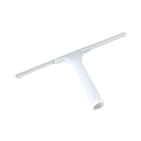 bathroom squeegee plastic bettymills plastic shower sweep squeegee ettore 14100