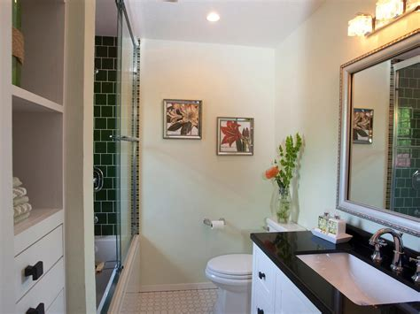 modern bathroom lighting for a more inviting bathroom decohoms 5 to make your guest bathroom inviting for friends family