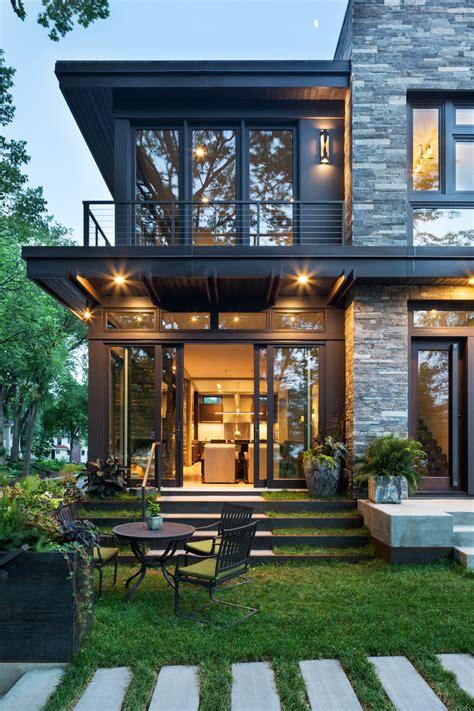 home design business modern organic home by kraemer sons in minneapolis usa