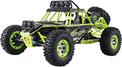 Rc Offroad Bigfoot Climber 4wd Rock Crawler 2 4 Ghz Biru 4wd rc rock climber 1 12 green l 248 ten rc shop as