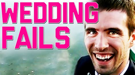 youtube film operation wedding 2015 ultimate wedding fails 2015 by failarmy funniest