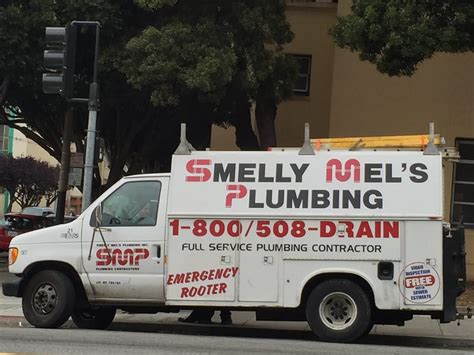Plumbing San Francisco by Photos For Smelley Mel S Plumbing Yelp