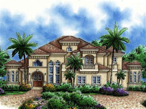 mediterranean duplex house plans mediterranean house plans two story mediterranean home plan 037h 0158 at
