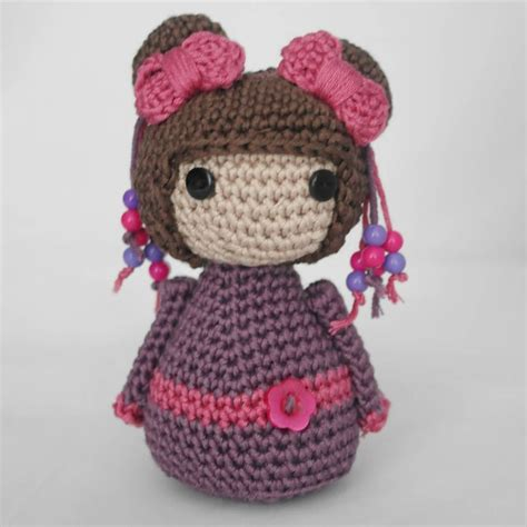 amigurumi geisha pattern 9076 best images about amigurumi on pinterest amigurumi
