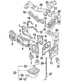 Subaru Stock Parts Subaru 14120aa060 Genuine Oem Motor Ebay